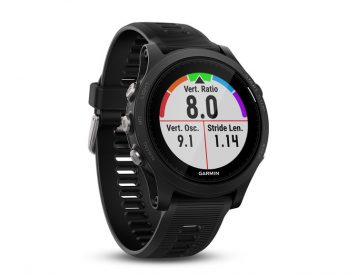 Garmin Forerunner 935: The Brand's New Flagship Smart Sports Watch