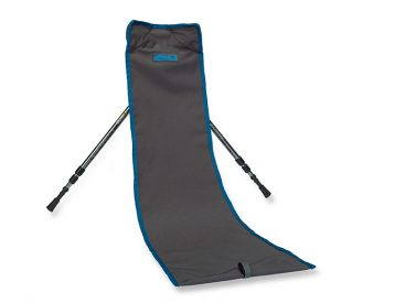 Here's a Lightweight Lounger for your Backcountry Adventures