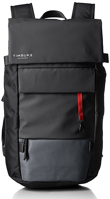 A Fresh, Bike-friendly Pack Designed For Your Daily Commute at werd.com