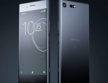 The Xperia XZ Premium from Sony Delivers Cinematic Slo-Mo & Lots More
