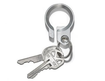When You Want a Better Keyring, Go Grovemade