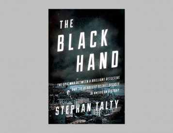 Read The Black Hand Before DiCaprio Makes the Movie