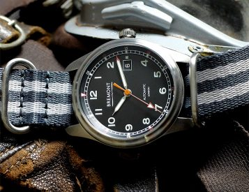 A Fresh Pair Of Aviation-Inspired Automatics From Bremont