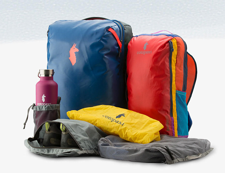 Cotopaxi Allpa 35L: A Bomber Adventure Travel Pack at werd.com