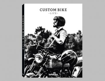 A Visual History Book for Every Kind of Bike Fan