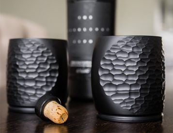 The LowBall 2: a Modern Tumbler For Your Oldest Whisky