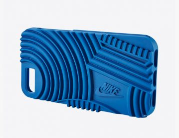 New Nike Phone Cases Feature Iconic Outsoles