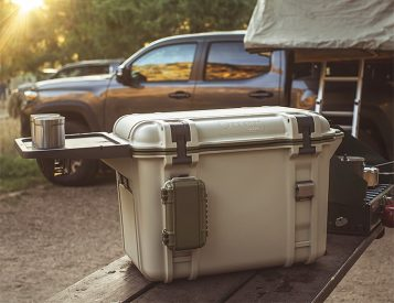 OtterBox Venture Coolers Are Certified Bear-Proof