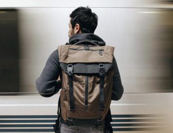 The Prima Pack Modular System Can Really Adapt