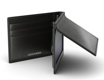 Keep Backup Power in Your Back Pocket with Solar Wallet