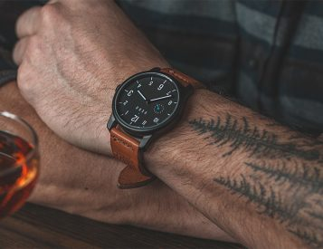 Vero Watches: Made In Portland, Oregon USA
