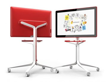 A Digital Whiteboard & So Much More: Google Jamboard