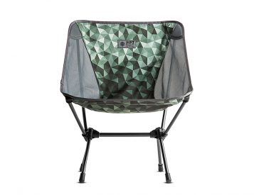 Heimplanet & Helinox Collaborate On A Killer Camp Chair