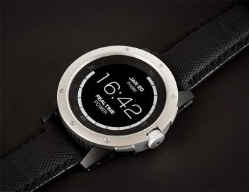 This Smart Watch Never Needs A Recharge