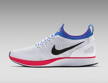 Nike Air Zoom Mariah Flyknit is a Classic Re-Imagined