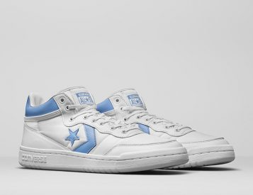 Nike & Converse Team Up for a UNC-Inspired Jordan Collab Release