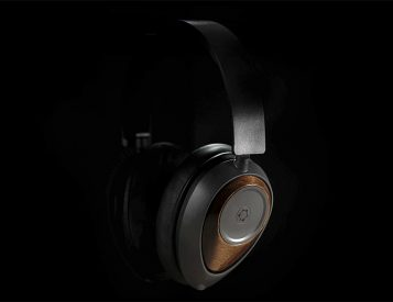 Ora GQ Headphones: The First To Feature Graphene Nanotechnology