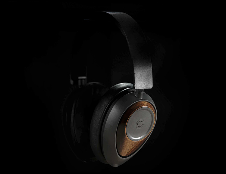 Ora GQ Headphones: The First To Feature Graphene Nanotechnology at werd.com