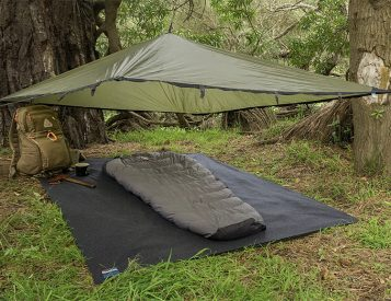 The PDW Technical Picnic Blanket Keeps You Covered