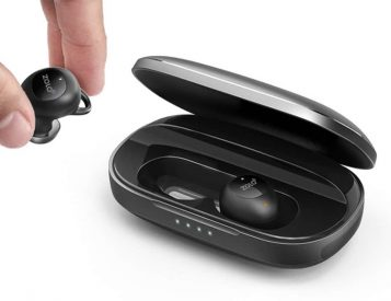 Anker Expands With The Launch Of Zolo Liberty+ Wireless Earbuds