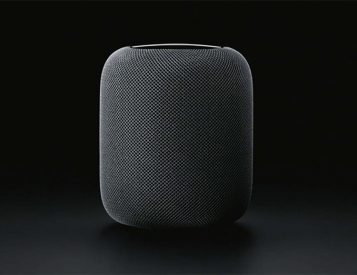 With Apple's Introduction of HomePod, Siri Steps To Amazon's Alexa