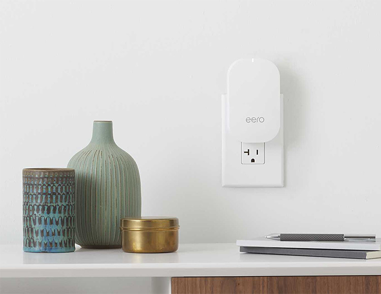 Eero Doubles The Performance Of Their Hub-Based Home Router at werd.com
