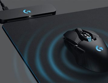 Logitech Introduces Wireless Mice That Gamers Might Actually Use