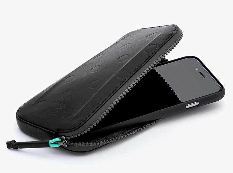 MAAP Cycling & Bellroy Team Up On All-Conditions Phone Pocket at werd.com
