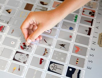 This Scratch-Off Chart Tracks Your Viewing of 100 Essential Movies