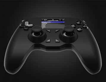 The All Controller Universal Gamepad Does It All