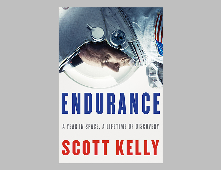 Endurance: A Year in Space, A Lifetime of Discovery at werd.com