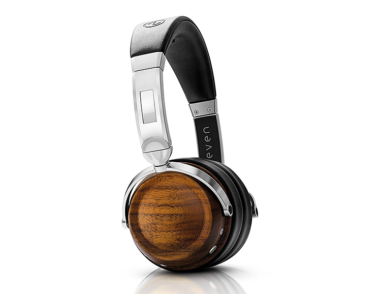 Even H2 Wireless Headphones Are Tuned For Your Ears Only at werd.com