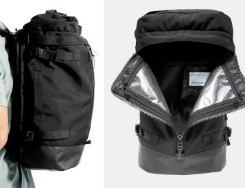 When You Need Rugged & Versatile: The Hideout Pack