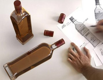 Johnnie Walker My Edition Offers Personalized & Custom-Blended Whisky
