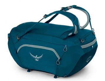 Bring it All With You In the Osprey Bigkit Duffel