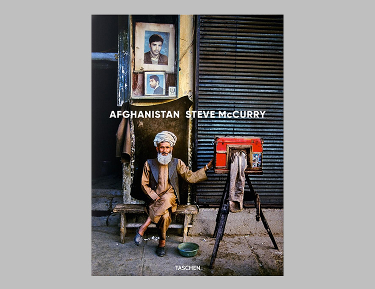 Steve McCurry: Afghanistan is a Body Of Work Like No Other at werd.com