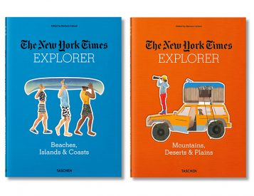 Find Your Next Dream Trip in The New York Times Explorer Series