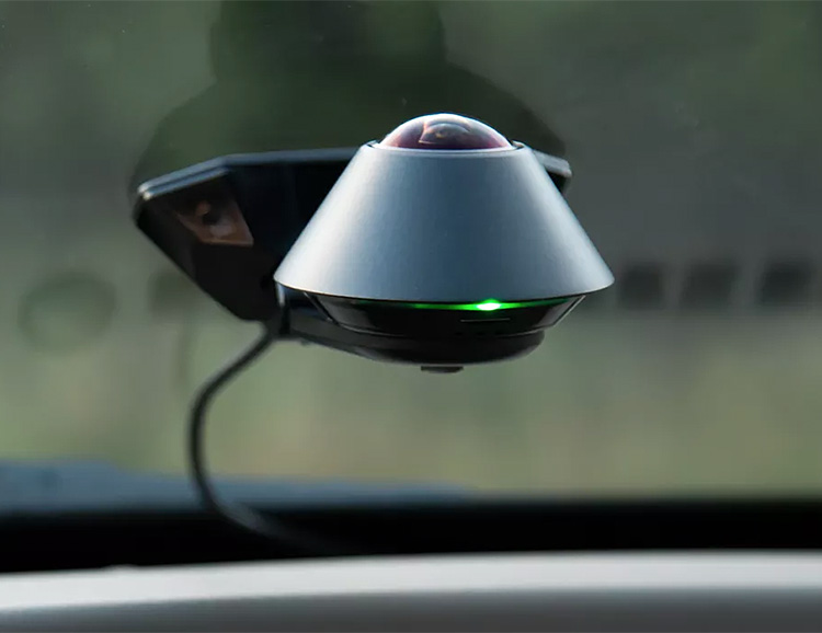 Waylens Secure 360 is the Next Evolution of Dash Cams at werd.com