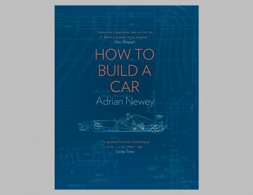 How to Build a Car Tells the Story of an F-One Legend
