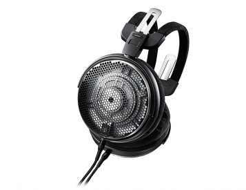 Audio-Technica Goes Next-Level with its Deluxe ATH-ADX5000 Headphones