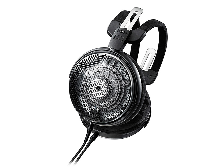 Audio-Technica Goes Next-Level with its Deluxe ATH-ADX5000 Headphones at werd.com