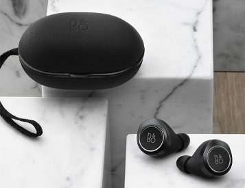 Bang & Olufsen Introduces Beoplay E8 Wireless Earbuds
