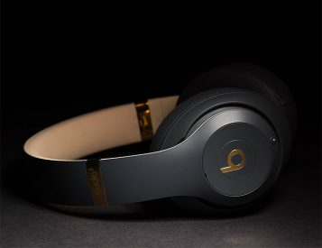 Beats Debuts Studio 3 Wireless Headphones