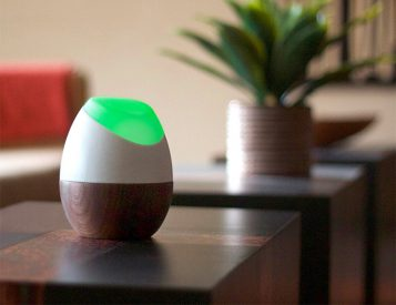 The Glow Smart Home Energy Tracker Delivers Usage Data In Living Color