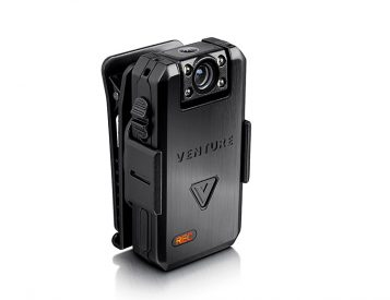 Wolfcom Introduces the Venture Civilian Body Camera