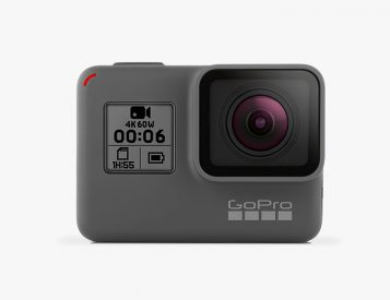 The Hero6 is the Best GoPro Yet