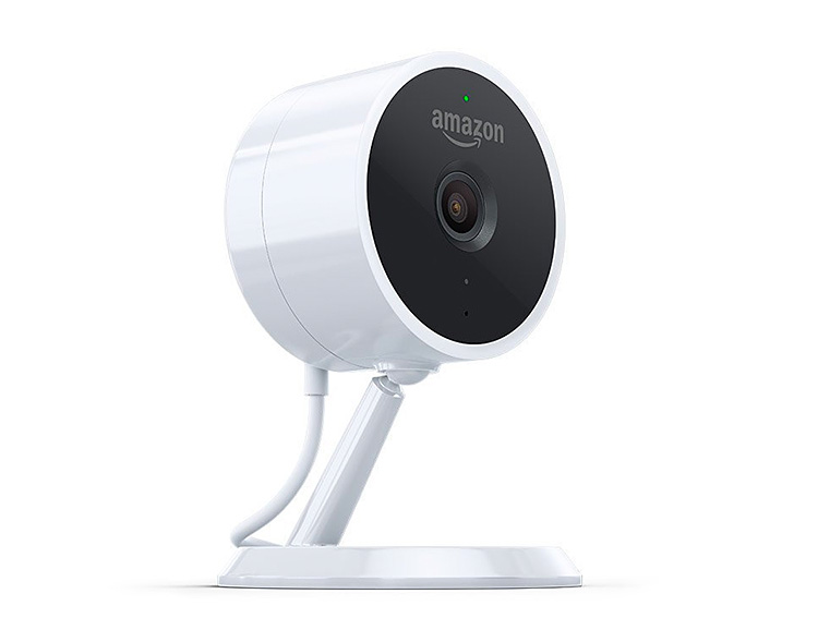 With Cloud Cam, Amazon Can Do In-Home Deliveries at werd.com