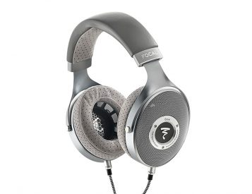 Spendy AF: Focal Clear Headphones