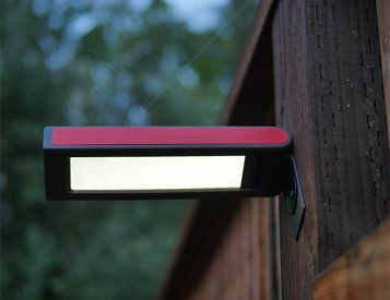 This Solar Lantern Brings Light To Where It's Needed Most