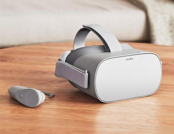 Oculus Go is a Powerful VR Headset for the Masses